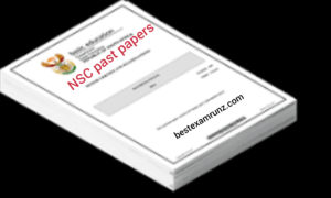 NSC Past Papers