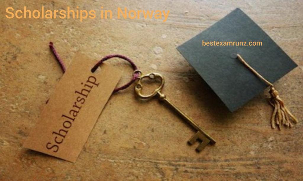 500+ Best Scholarships In Norway For International ...