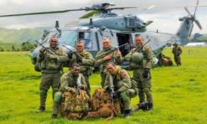 Fiji Military Forces Recruitment 2020-2021  Application Form, Date And Centers