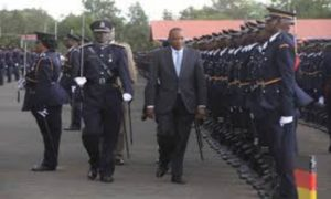 Kenya Police Recruitment 2020-2021 | Application Form, Requirements And Guidelines