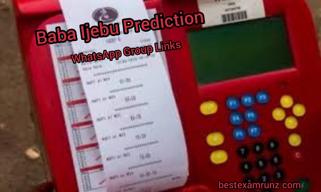 Lotto Predictions Whatsapp Group Link Vip Free