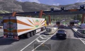 download euro truck simulator 2 apk mod + obb zip file for android phone