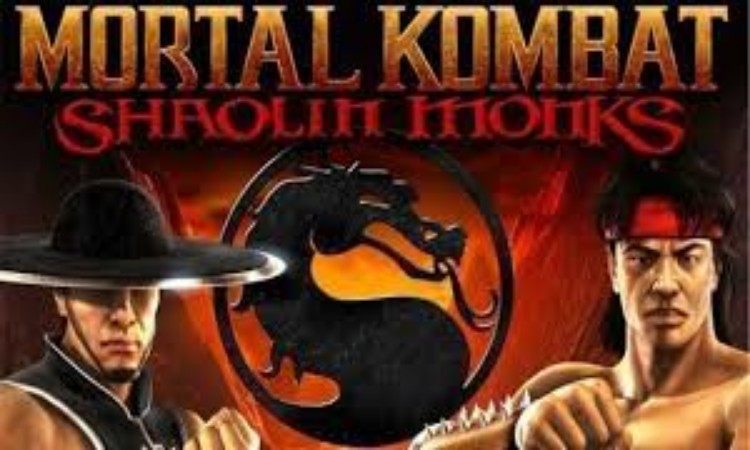 Download Mortal Kombat Shaolin Monks Ppsspp Usa Iso Ps2 Isos