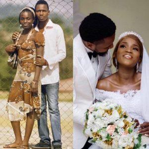 Is Bukunmi Oluwashina Married?