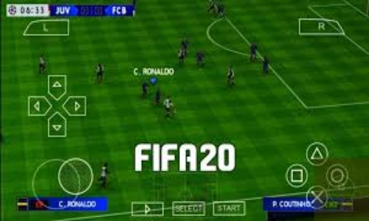 Download Fifa 20 Ppsspp Iso File Psp Fifa 20 Highly Compressed