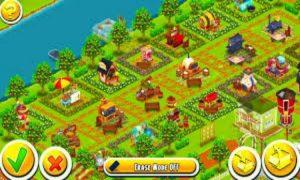 Hay Day MOD APK v1.46.150 Download ( Unlimited Coins/Gems/Seeds )