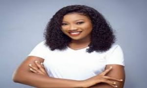 Chinenye Nnebe Biography - Age, Baby Father, Phone Number, Sisters & Movies.