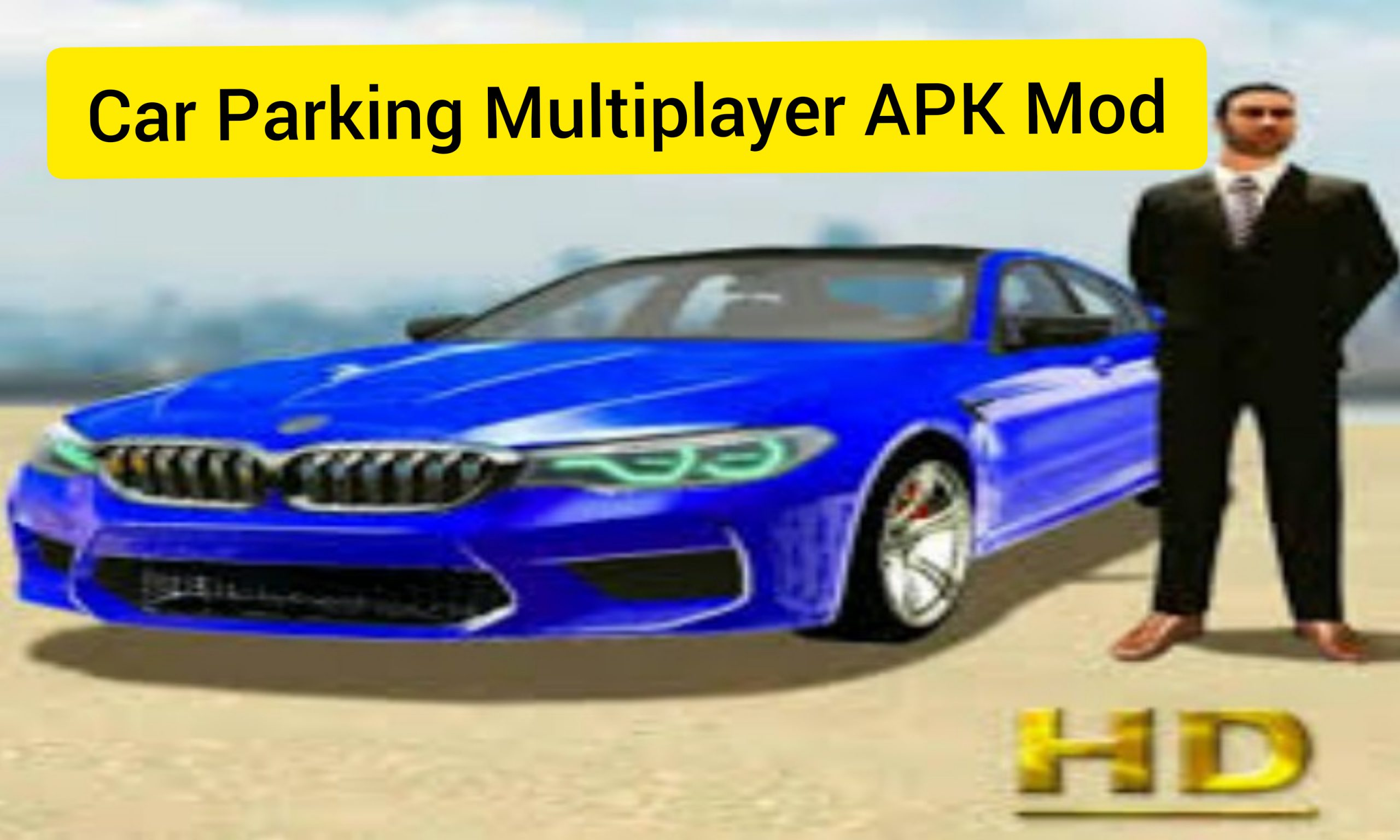 Download Car Parking Multiplayer APK + OBB For Android & iOS 4.6.8 (MOD  money) - best exam runz website