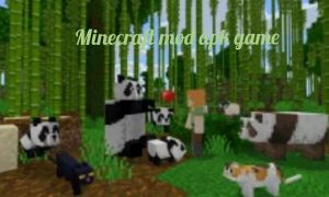 Download Minecraft Apk 1.16.0.68 For Android & PC (MOD Immortality)