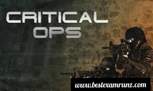 Download Critical Ops Mod APK + OBB For PC, iOS & Andriod ( All Skins, Credits & Unlimited Money )