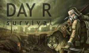 Download Day R Survival Apk Mod + Premium 1.665 ( Free Craft, Coins & Money) For Android