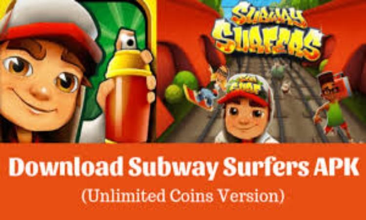 Download Subway Surfers Mod Apk Hack Unlimited Coins Keys For Andriod Latest Version Best Exam Runz Website