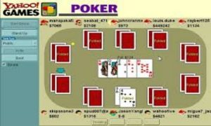 Yahoo Games - How to Play Free Yahoo Games