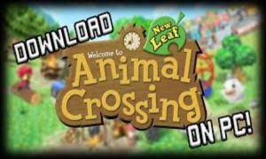 Download Animal Crossing: New Leaf - 3DS ROM & CIA