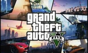 Download Grand Theft Auto V (GTA 5) Apk + OBB Data For Android (No verification)