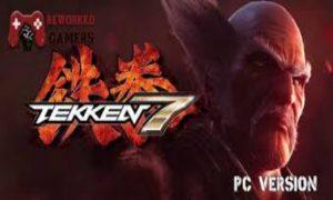 Download Tekken 7 For PC ( Highly Compressed )