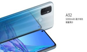 Check Out Oppo A32 4G Configuration ( Specs And Price )