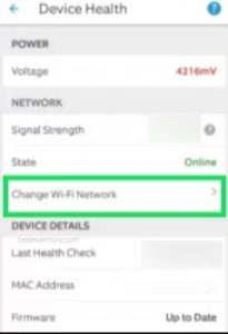 Proven Method To Change The WiFi Network On Your Ring Doorbell