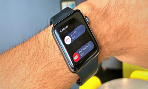 how to reset your Apple watch series 1,2,3,4 &5 ( with examples )
