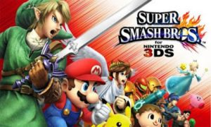 Download Super Smash Bros - 3DS ROM & CIA ( For Android & PC )