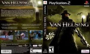 Download Game Van Helsing ps2 Iso File PPSSPP For Andriod & PC ( Highly Compressed )