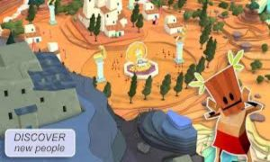 Download Godus Mod APK (Free Shopping, Unlimited Belief & Gems) V0.0.60