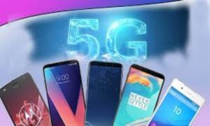 Check Out Top 10 Rated 5G Phones And Price ( Samsung, Huawei, Apple )