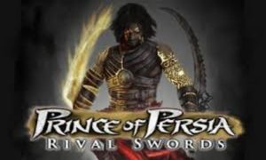 Download Game Prince Of Persia Rival Swords PPSSPP ISO File PSP CSO ( Highly Compressed For Andriod & PC )