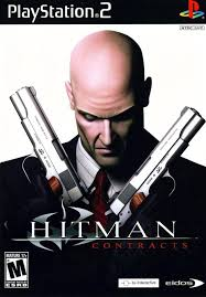 Download Hitman 2 PPSSPP ISO File PSP ( Highly Compressed For Android & PC )