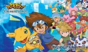 Download Digimon Adventure PSP ISO PPSSPP English ( For Andriod & PC )