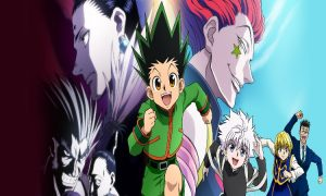 Hunter x Hunter Season 7 When Will It Air, Release Date & More