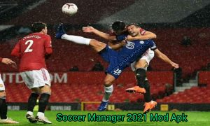 Soccer Manager 2021 Mod APK Download For Andriod & PC ( Unlimited Money )