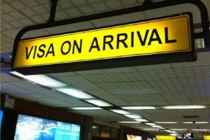 200+ Visa Free Countries For Nigerians ( Travel Abroad Without Visa )