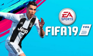 Fifa 19 Mod APK + OBB Data Zip File Download For Android Offline ( Fifa 19 Apk )