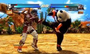Download Tekken Tag Tournament 2 PPSSPP Iso Zip File PSP ( Highly Compressed )