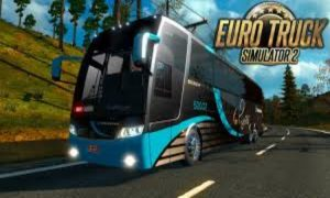 Euro Truck Simulator 2 Full ISO hit2k
