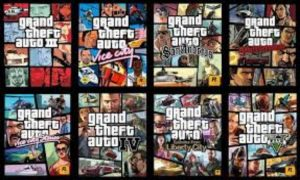 Top 10 Games Like GTA For Andriod & PC ( With Good Graphics )