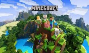 Download Minecraft PPSSPP ISO Zip File PSP For Andriod ( Highly Compressed )