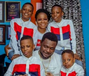 Kunle Afod Biography - Net Worth, Age, Wife, House, & Daughter