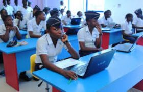 Airforce Secondary School Admission 2021/2022 Fees & Registration Form