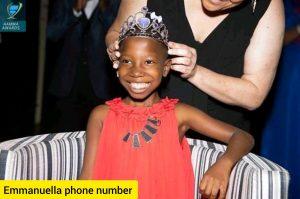 Emmanuella Phone Number - How To Get Emmanuella WhatsApp Number