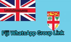 600+ Fiji WhatsApp Group Link List For ( Job, News, Girls & Funny )