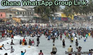 1000+ Ghana WhatsApp Group link List ( Music, Jobs, Bitcoin, Lotto & Motion )