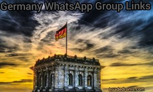 Join 950+ Germany WhatsApp Group Links - For Job Seekers, Bitcoin, Visa & Business