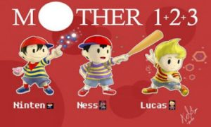Download Mother 1+2+3 English 3DS ROM Cia – Mother 1+2 English GBA Cartridge