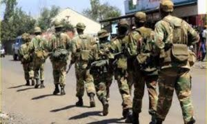 APPLY_ Zambia Army Recruitment 2021/2022 Shortlisted Candidates