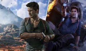 Download Game Uncharted PPSSPP Iso File Rom For Andriod & PC ( Highly Compressed )