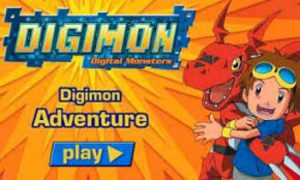 Download Game Digimon Adventure PPSSPP Iso PSP English ROM ( For Andriod & PC )