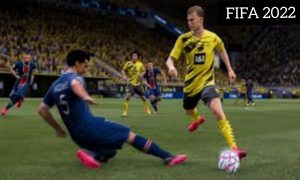 Download FIFA 2022 Mod APK+ OBB Offline ( For Android  & PC )