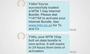How To Buy MTN Uncapped Data Plan ( New Method )